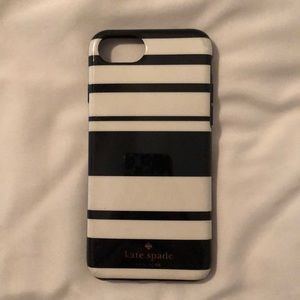 Kate Spade iPhone 7/8 phone case